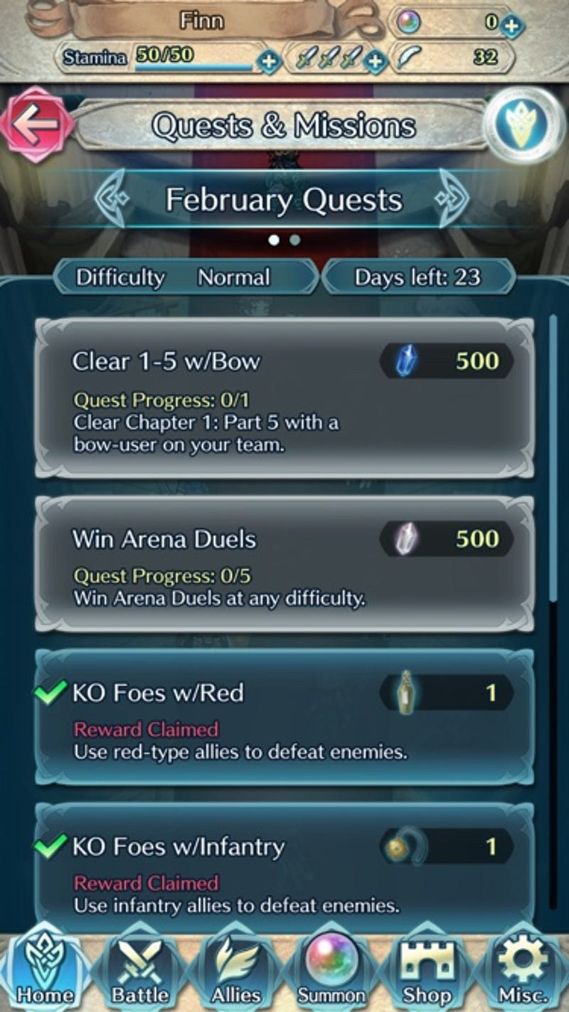 Tips for playing fire emblem heroes gamestrikefo Image collections