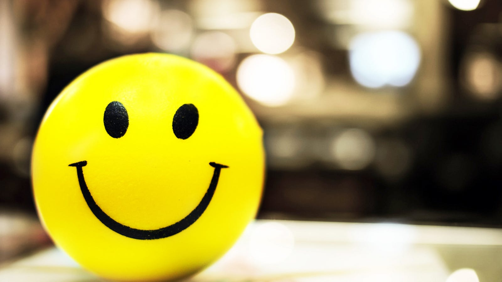 One of the best habits for happy living may also be the least practiced