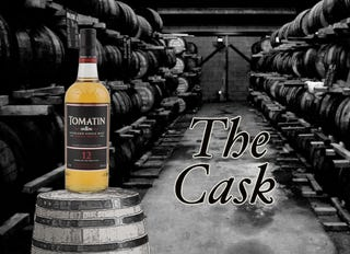 Illustration for article titled The Cask - Tomatin 12 Year