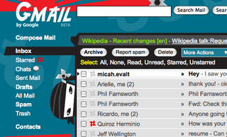 Illustration for article titled Top 10 Things You Forgot Gmail Can Do