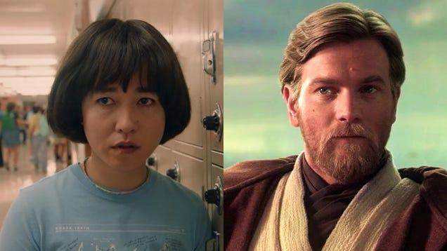 Obi-Wan Kenobi Is Adding Pen15 Co-Creator and Star Maya Erskine