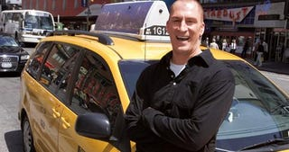 Illustration for article titled New Yorkers Looking To Tech To Cut Down On Cabbie Honking