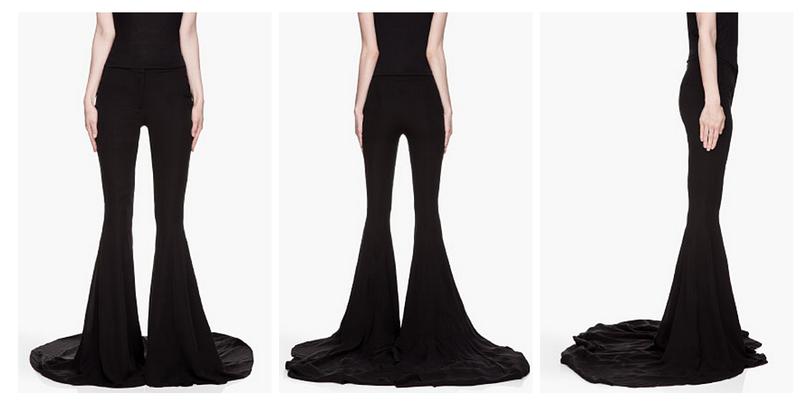 Illustration for article titled Hány métert tudnátok megtenni ebben a nadrágban?