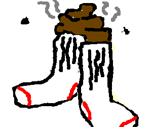 Illustration for article titled Someone Threw A Sock Full Of Shit At A Woman In Chicago