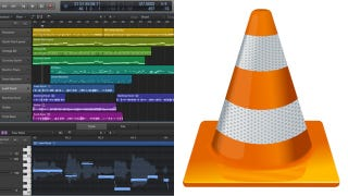 Illustration for article titled iPad Apps of the Week: VLC, Origami, and More