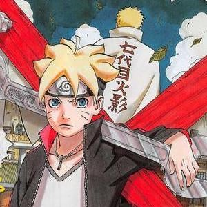 Illustration for article titled Naruto Gaiden: The Seventh Hokage (Chapter 1) Impressions