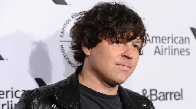 Ryan Adams returns to social media in wake of abuse allegations