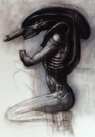 Illustration for article titled Let The Great Alien V Speculation Thread Begin!