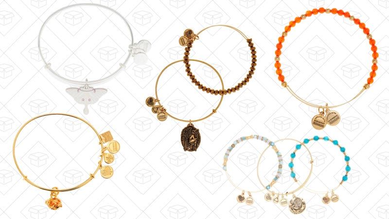 Alex and Ani sale at Nordstrom Rack