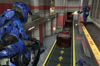 Illustration for article titled Halo 2 Maps, Original Xbox DLC Returns To Xbox Live