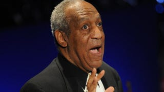 Bill Cosby in 2009STAN HONDA/AFP/Getty Images