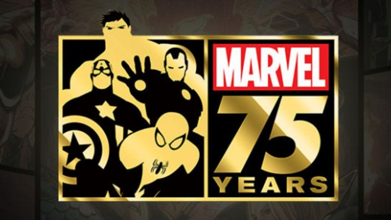 Illustration for article titled Marvel asks readers to pick stories for its 75th Anniversary Omnibus