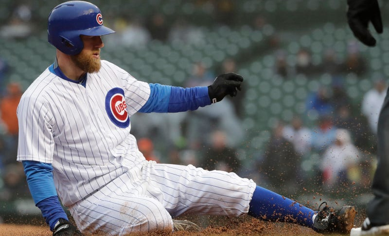 Illustration for article titled Ben Zobrist Calls Out MLB For Threatening Punishment Over Black Cleats