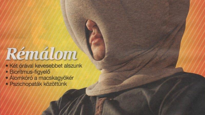 Illustration for article titled Rémálom a nyomtatott sajtóban