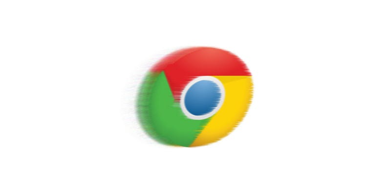 Illustration for article titled Google Chrome Just Got a Lot Faster