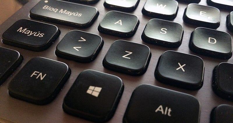 Algunos de los mejores atajos de teclado para Windows 10