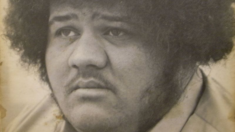 Illustration for article titled Dead at 26, Baby Huey left the world one grand LP