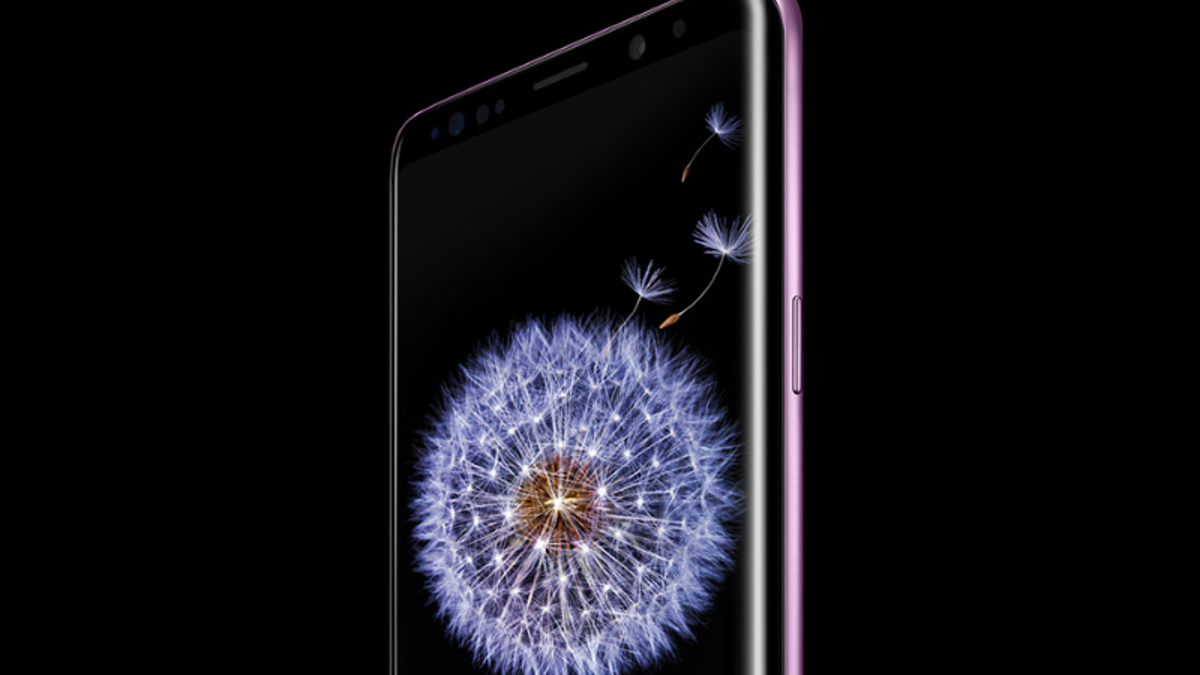 How to Increase the Galaxy S9's Screen Resolution