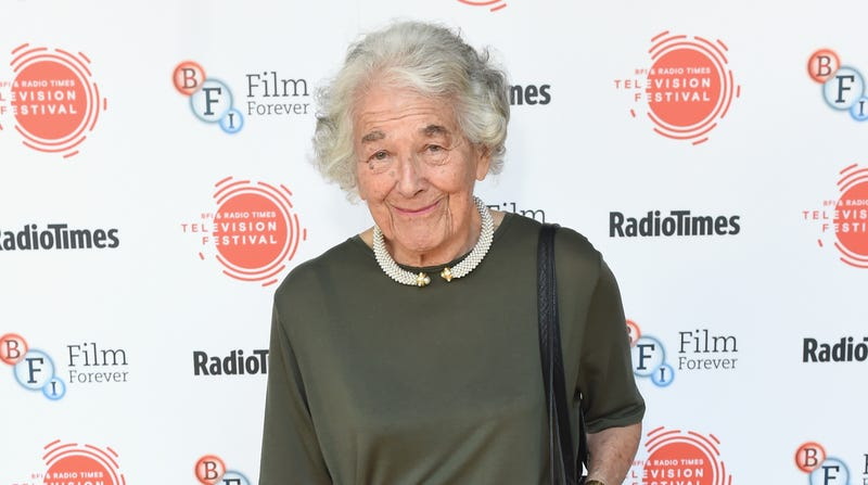 R.I.P. author and illustrator Judith Kerr