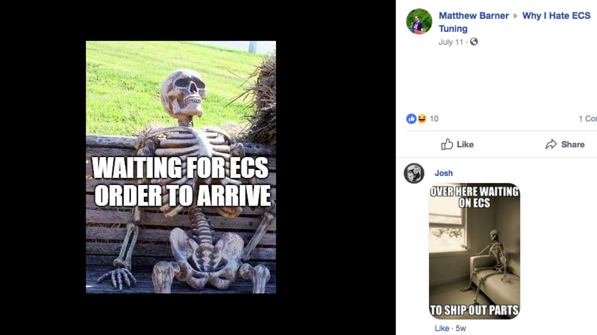 4090d7726c12f The Disaster at ECS Tuning Has Buyers And Ex-Employees Furious