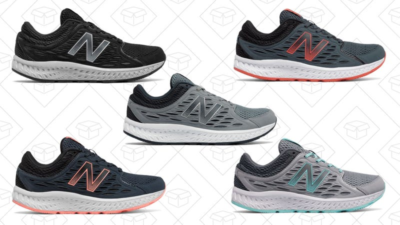New Balance 420v3 Running Shoes, $40
