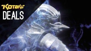 Illustration for article titled Demon's Souls, Everything Logitech, Kinect-Less Xbox Ones, GTAV