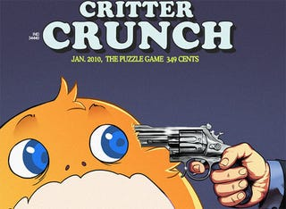 Illustration for article titled Critter Crunch, Braid & More Now 50% Cheaper On PSN