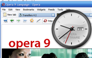 Illustration for article titled Download of the Day: Opera 9