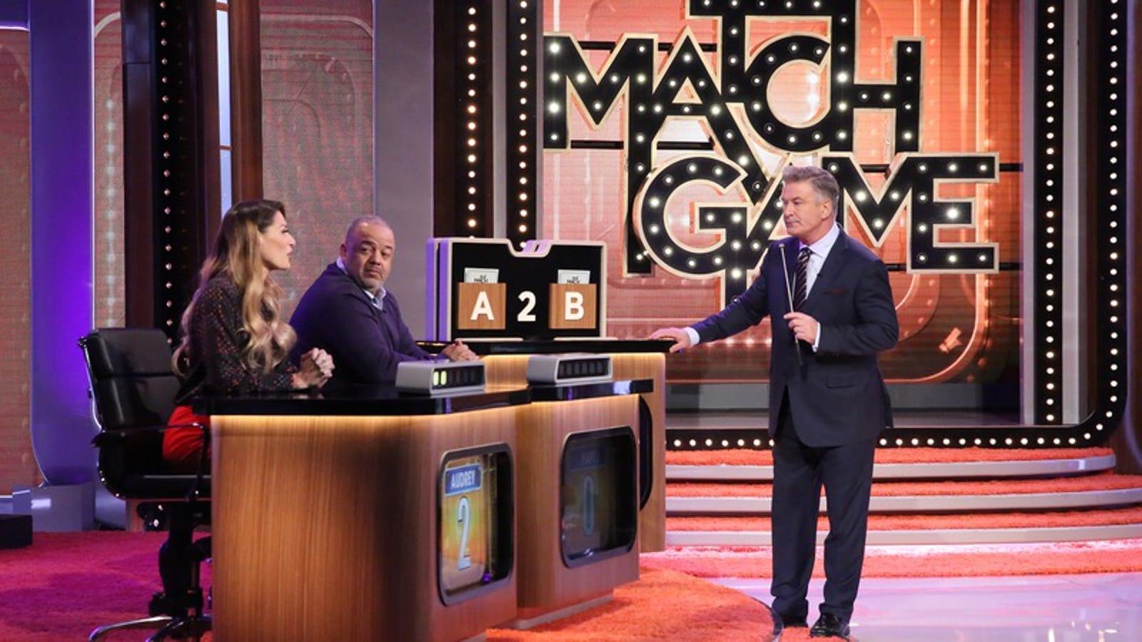 Celebrity comedy game show