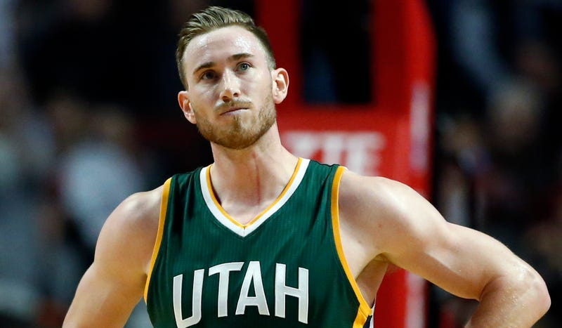 Let s See How Jazz Fans Are Taking The Gordon Hayward Signing acf036cd5