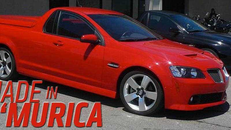Car Brands Starting With H >> How Australia's Coolest Little Truckets Are Showing Up In America