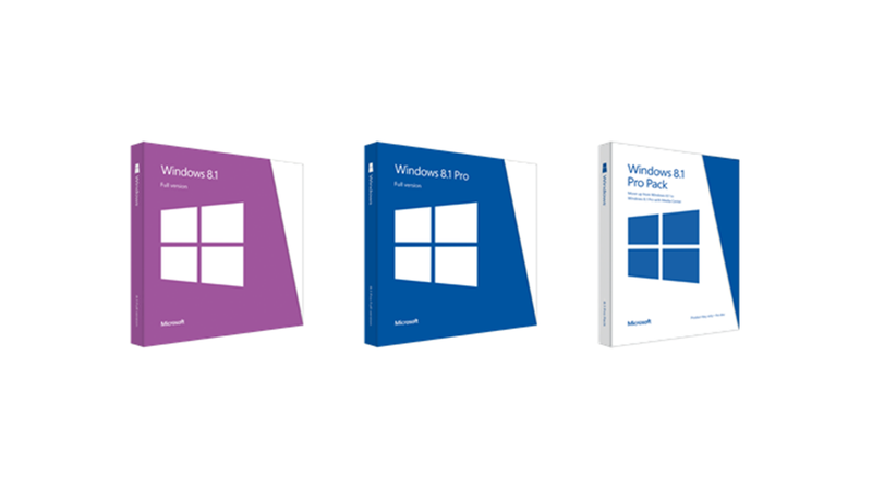Illustration for article titled Windows 8.1 Will Start At $120