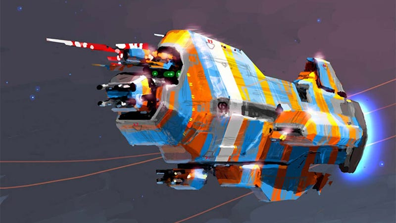 Illustration for article titled THQ Is Gone. Now What The Hell Happened To Homeworld?