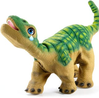 Illustration for article titled Pleo Snatched From the Brink of Extinction By Its Former Manufacturer