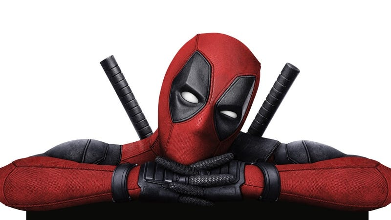 Illustration for article titled Ryan Reynolds Shares First Peek at Deadpool 2 Filming