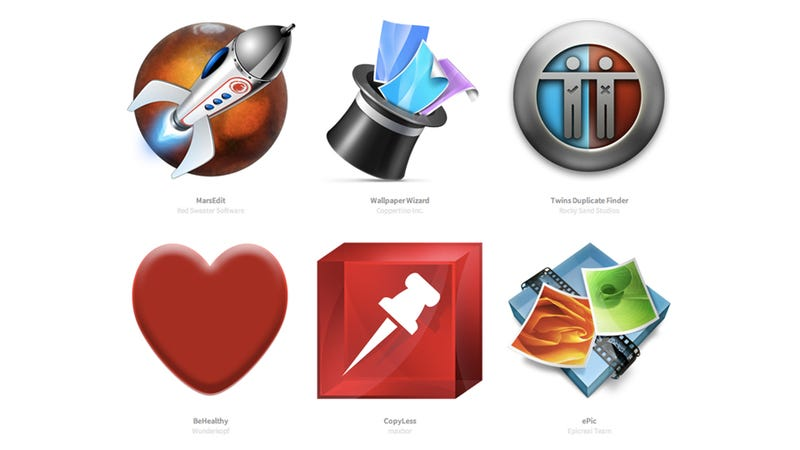 Illustration for article titled Here Are All the Retina-Optimized Mac Apps Available Right Now