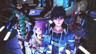 Illustration for article titled Star Ocean 5 Is Coming West For PS4