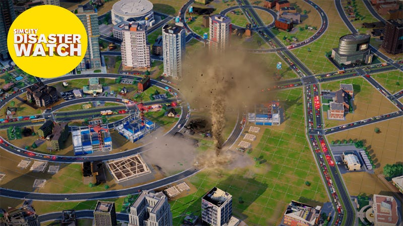 Illustration for article titled SimCity Is Trying To Ruin Its Mods, Too