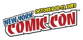 Illustration for article titled Yankee Cosplay From New York Comic Con 2013