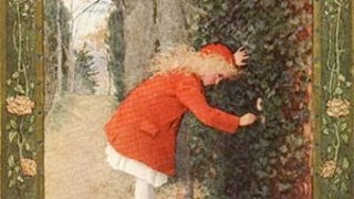 critical essays on the secret garden by frances hodgson burnett Frances hodgson burnett, the secret garden (vintage children's classics) this book can be read by anyone over 9, advanced readers at around 7 or 8.