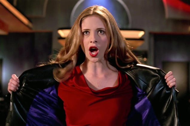 Buffy the Vampire Slayer s Musical Episode is Finally Getting the Vinyl Release it Deserves