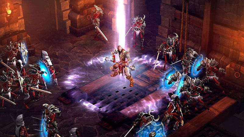 Get the Complete Diablo III Experience On PS4 and Xbox One
