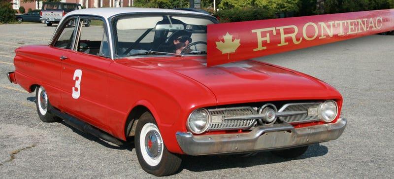 Frontenac Car Dealerships