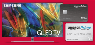 15% de devolución en compra de televisor Samsung QLED con tarjeta de crédito de Amazon | Amazon10% de devolución en compra de televisor LG OLED con tarjeta de crédito de Amazon | Amazon