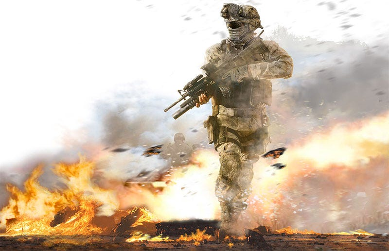 Illustration for article titled Activision Boss Explains Firing Of Modern Warfare Creators, What's Next For Infinity Ward