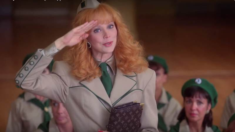 1b6dbebb05c Troop Beverly Hills is a deceptively subtle take on glamour