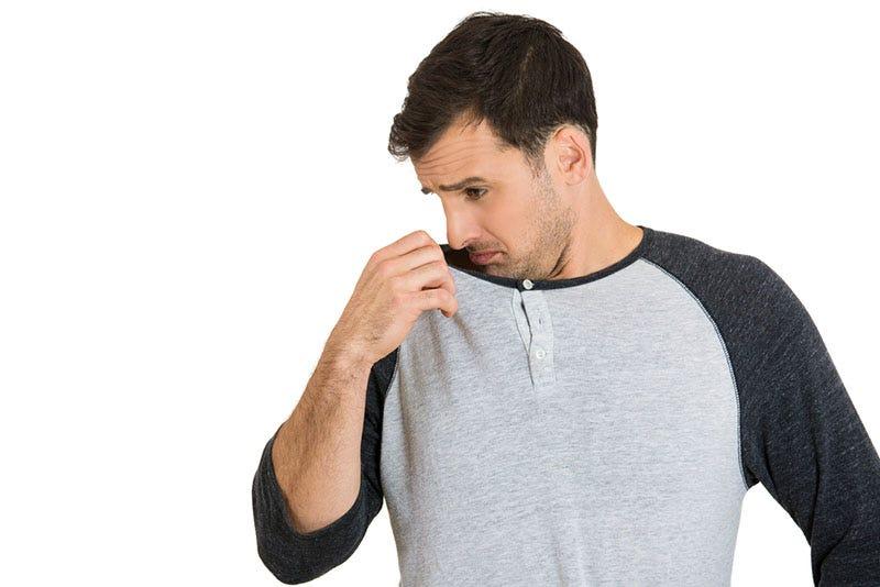 Illustration for article titled Tu olor corporal puede convertirse en tu nuevo documento de identidad