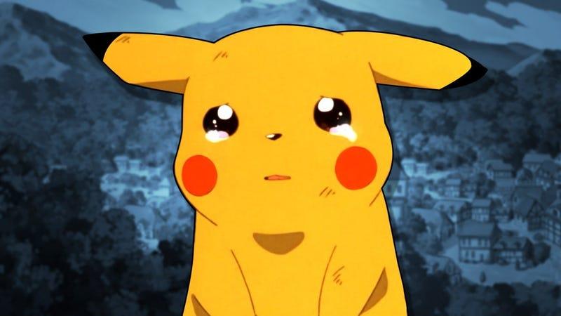 Illustration for article titled El triste final que le esperaba a la serie de Pokémon si su guionista original no hubiera muerto