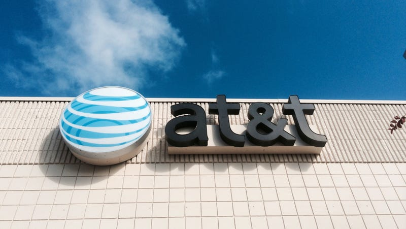 Illustration for article titled The Justice Department is still trying to stop the merger between AT&T and Time Warner