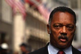 The Rev. Jesse Jackson wants American in Cuba freed.